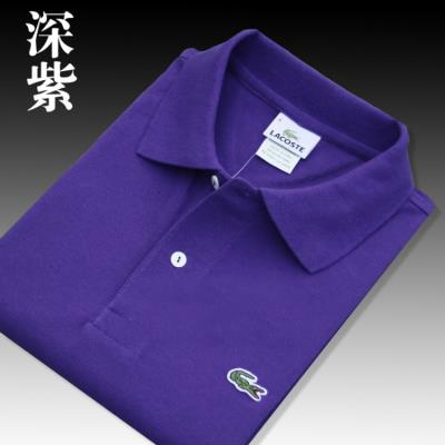 cheap quality lacoste polo shirts sku 146