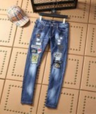 cheap quality D&G jeans sku 55