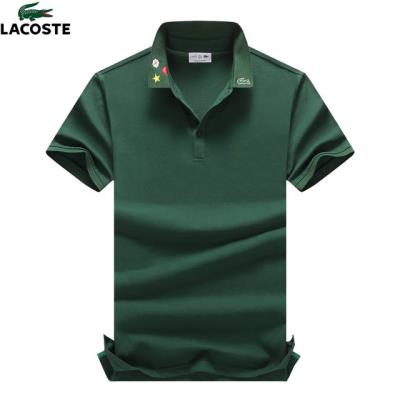 cheap quality Men Lacoste shirts sku 970