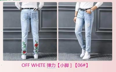 cheap quality OFF WHITE Jeans sku 11