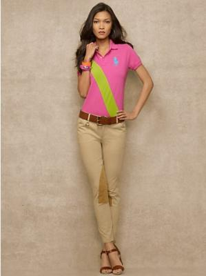 Cheap Women Polo shirts wholesale No. 862